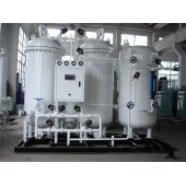 Azote de haute pureté Making Machine, PSA Générateur d'azote Prix, PSA Générateur d'azote fabricant