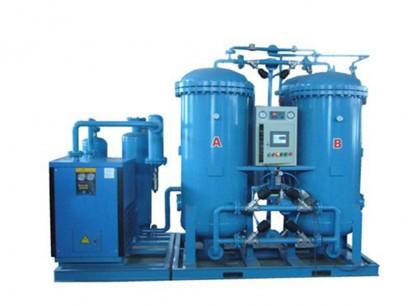 Azote Making Machine dans la mine de charbon, PSA Générateur d'azote Fabricant, PSA Générateur d'azote Prix