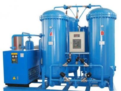 Industrie pétrolière et gazière azote spécial Making Machine, PSA Générateur d'azote