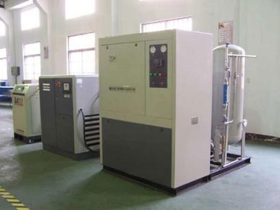 Médical azote Making Machine, PSA Générateur d'azote, PSA Générateur d'azote Fabricant